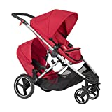 Phil and Teds Voyager Stroller WITH Doubles Kit Review