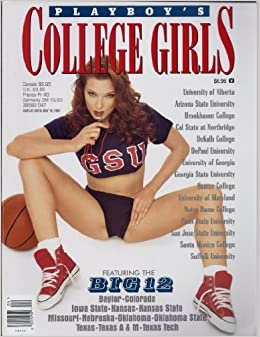 college adult mags