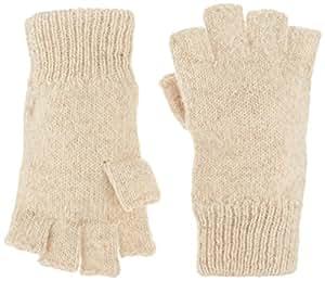 Boss Gloves 244LL Large Fingerless Ragg Wool Gloves