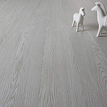 Neu Holz Vinyl Dielen Laminat 2 23m White Wood Selbstklebend 16