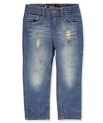 Akademiks Distressed Jeans - 3