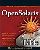 OpenSolaris Bible