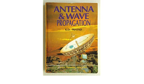 Kd prasad ebook wave antenna propagation download and by