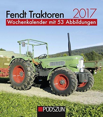Fendt Traktoren 2017