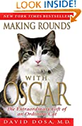 Making Rounds with Oscar