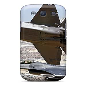 Galaxy S3 Jjq1806FFXF Falcon Letting Its Raptor Go Tpu Silicone Gel Case Cover. Fits Galaxy S3
