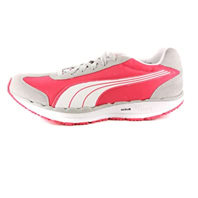 Womens Puma Body Train Specter Rose Red Bioride Trainers UK 7.5   Amazon.co.uk  Shoes   Bags 47553cb1a