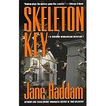 Skeleton Key: A Gregor Demarkian Novel (The Gregor Demarkian Holiday Mysteries)