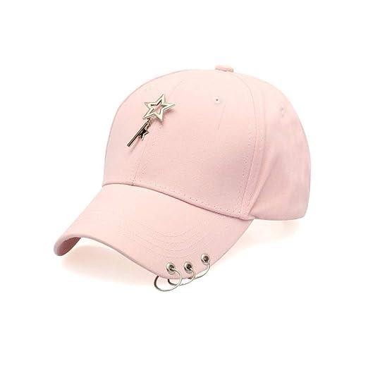Sombrero de sombrilla gorra de béisbol gorra doblada femenina moda ...