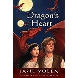 Dragon's Heart: The Pit Dragon Chronicles, Volume Four