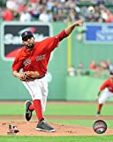 "David Price Boston Red Sox MLB Action Photo (Size: 8"" x 10"")"