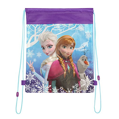 Disney Frozen Woven Nylon Hangtag product image