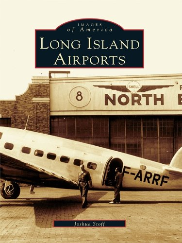 Long Island Airports (Images of (Prairie Island)