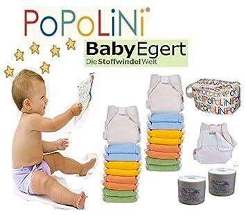 Popolini Juego completo de Ultrafit Juego de Rainbow – Limited Edition by Baby egert – -