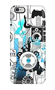 Awesome LibpEgi859jlROv CharlesRaymondBaylor Defender Tpu Hard Case Cover For Iphone 6 Plus- Beck