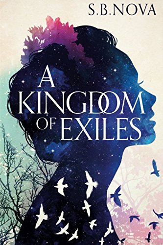 A Kingdom of Exiles (The Outcast Series) (Volume 1)