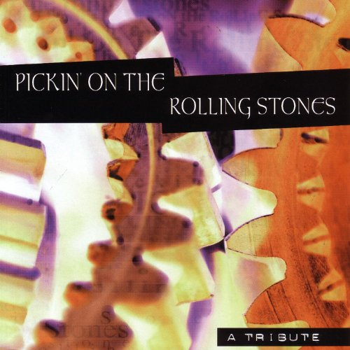 Pickin' On The Rolling Stones (Alt Series)