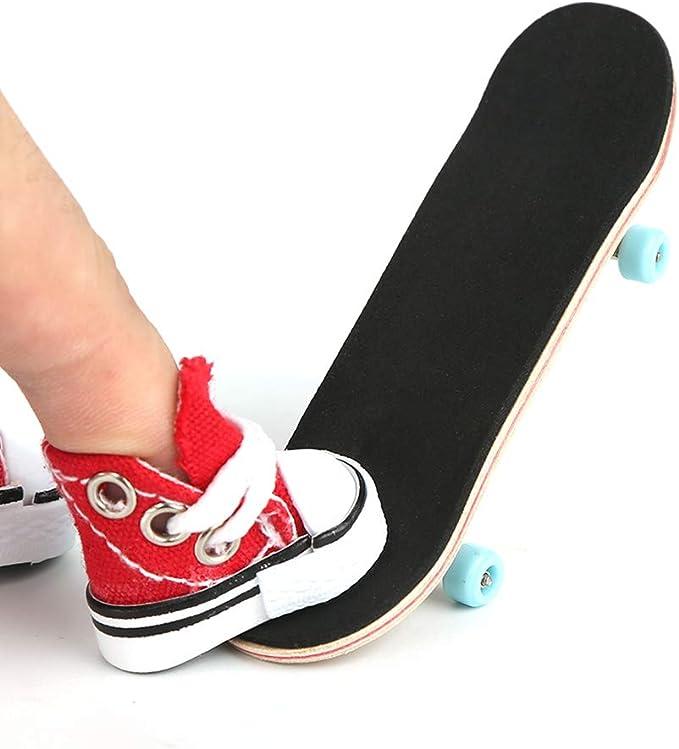 finger skate chaussure nike