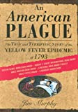 An American Plague, Jim Murphy, 0395776082