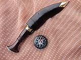 "Genuine Gurkha Kukri - 5"" Blade Cheetlange"