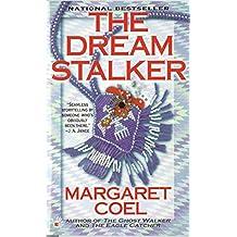 The Dream Stalker (A Wind River Reservation Myste)