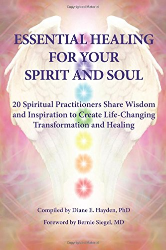 Essential Healing Your Spirit Soul product image