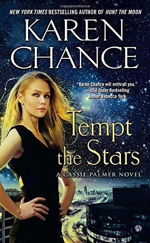 Tempt the Stars (Cassie Palmer)