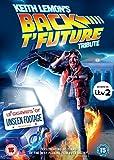 Keith Lemon: Back T'future Tribute [Region 2]