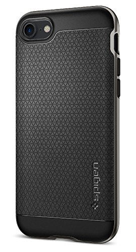 Spigen Neo Hybrid iPhone 7 Case with Flexible Inner Protection and Reinforced...