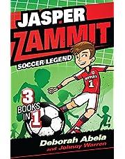 Jasper Zammit Bindup