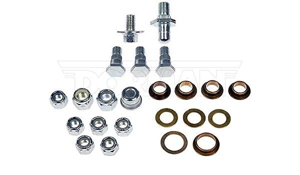 Dorman 38454 Hinge Pin and Bushing Kit