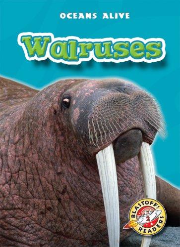 Walruses (Blastoff! Readers: Oceans Alive) (Blastoff Readers. Level 2)