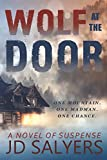 img - for Wolf at the Door: A Novel of Suspense book / textbook / text book