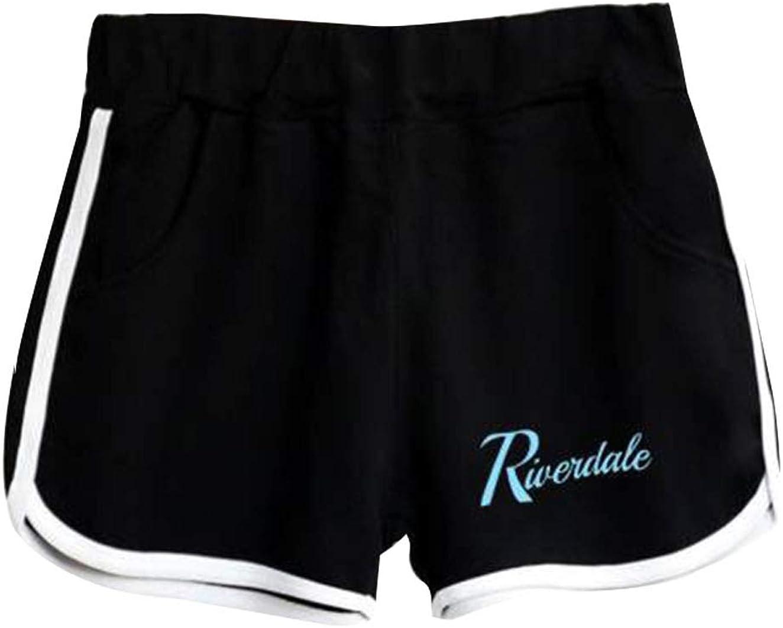 Magliette Tumblr Ragazza Riverdale Southside Serpents Crop Top T-Shirt E Shorts Estate Donna Canotta Manica Corta Maglietta Moda Hip Pop Casuale Camicetta Camicia Ritagli