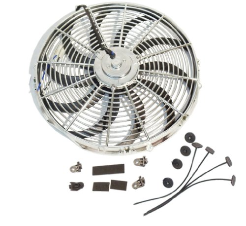 Compare Price To 16 Inch Auto Cooling Fan Tragerlaw Biz