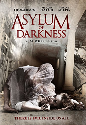 Asylum of Darkness: Special -