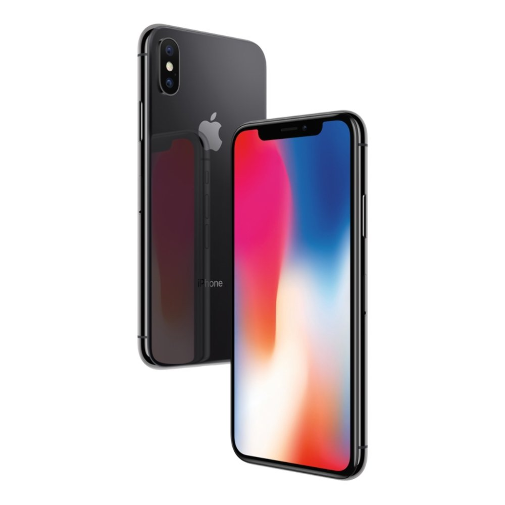 Apple Iphone X 256GB Silver/Space Gray AU Stock Trusted seller (Space Gray)