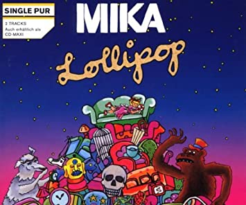 lollipop mika
