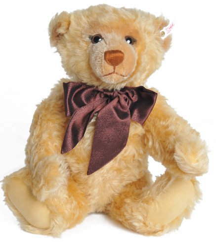 STEIFF Millennium Bear Mohair Limited Edition
