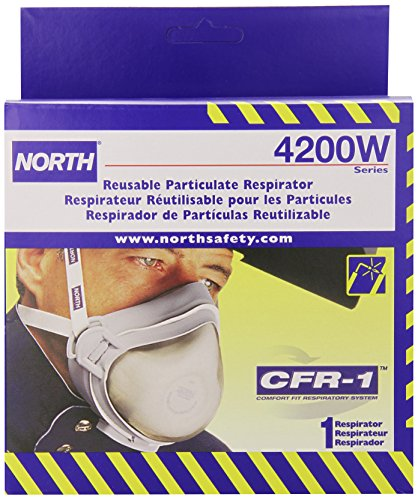 Respirator Assembly CFR-1 Half Mask for Welding Complete ...