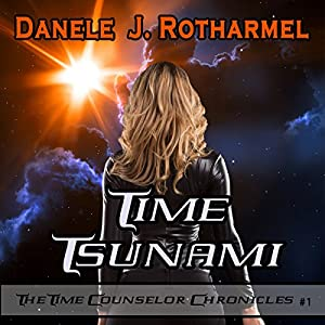 Time Tsunami Audiobook