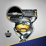 Gillette Fusion ProShield Bundle with 1 Razor