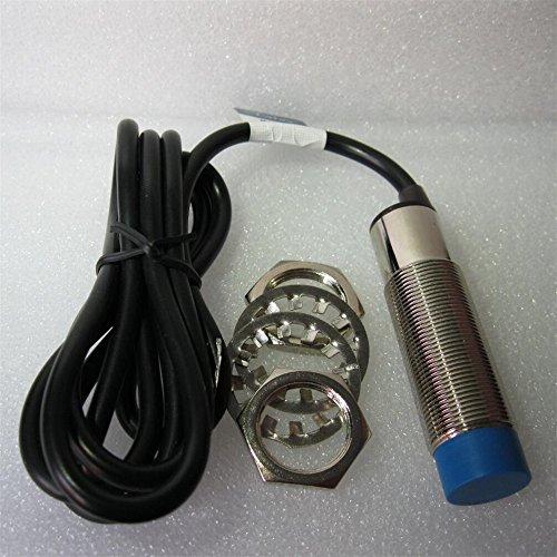 Taiss 1pcs LJC18A3-H-Z/BX 1-10mm Sensor Switch Capacitance Proximity Sensor Switch NPN No(Normally Open) DC 6-36V 300mA M18 3-Wire by Taiss (Image #8)