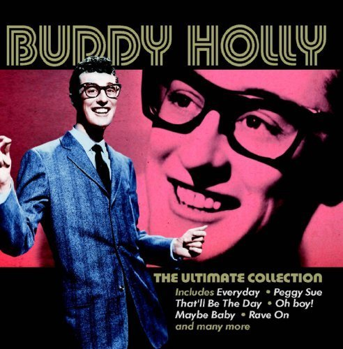 Buddy Holly - The Ultimate Collection By Buddy Holly - Zortam Music