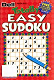 Totally Easy Sudoku - Magazine Subscription from MagazineLine (Save 1%)