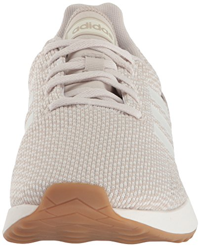Run70s cloud White clear Adidas Brown Brown Femme Clear RRqd4