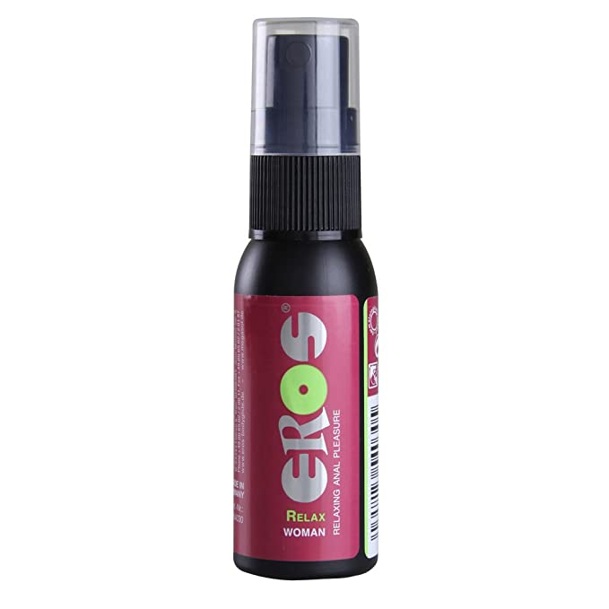 Eros Lubricante - 30 ml