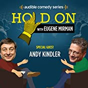 Andy Kindler Flashes Back to Acid Adventures (Live!) | Eugene Mirman, Andy Kindler