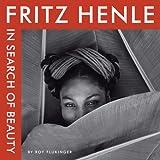 Fritz Henle, Roy Flukinger, 0292719728