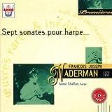 Sept Sonates Pour Harpe